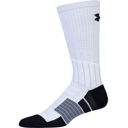 Under Armour™ Adults' Unrivaled Crew Socks