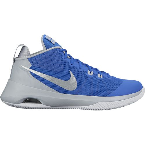 Display product reviews for Nike Men's Air Versatile Basketball Shoes