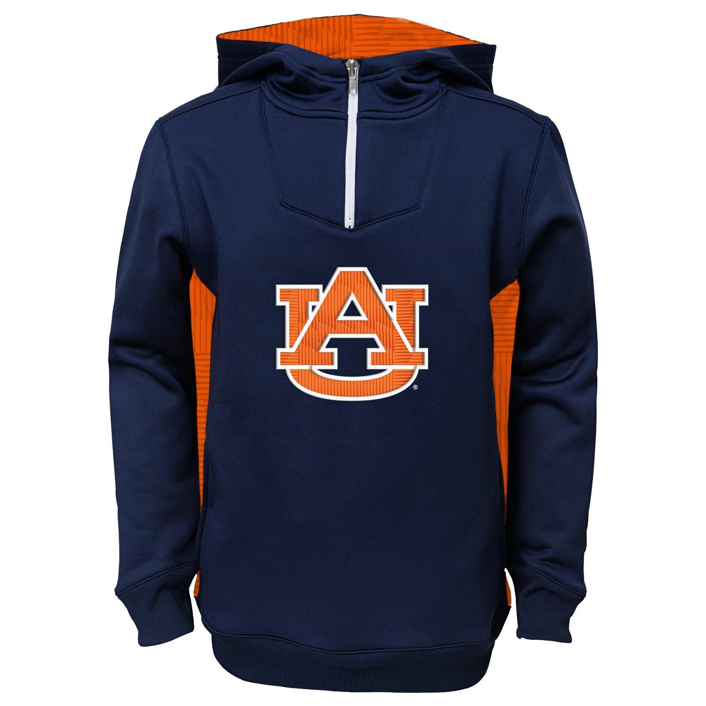 NCAA Kids' Auburn University Pullover Hoodie