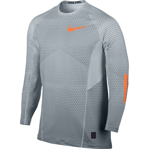 Nike™ Men's Pro Hyperwarm Shirt
