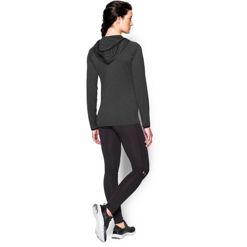 Under Armour Women's UA Tech Long Sleeve Hoodie - view number 6