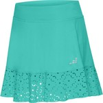 BCG™ Girls' Laser Cut Tennis Skirt