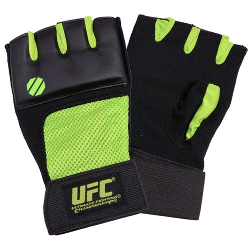 Display product reviews for UFC Gel Gloves
