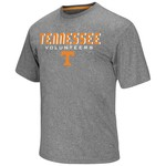 Colosseum Athletics Men's University of Tennessee Arena Short Sleeve T-shirt
