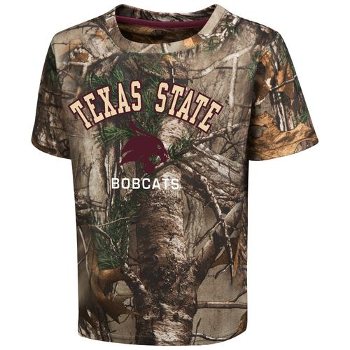 Colosseum Athletics™ Toddler Boys' Texas State University