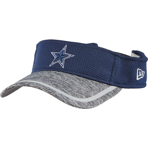 New Era Men's Dallas Cowboys On-Field Training Visor