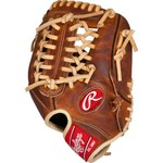 Rawlings Heritage Pro 11.75 in Baseball Glove - view number 3