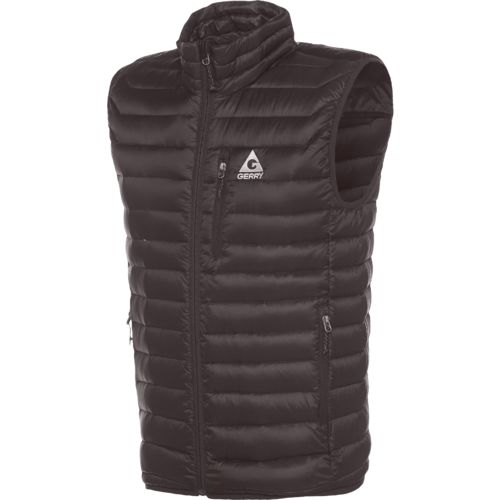 Gerry Men's Darrington Packable Down Vest