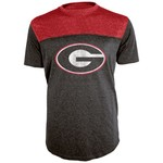 Champion™ Men's University of Georgia Short Sleeve T-shirt