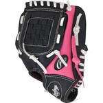 Rawlings Youth Players Series 9 in T-ball Glove Left-handed with Ball - view number 3