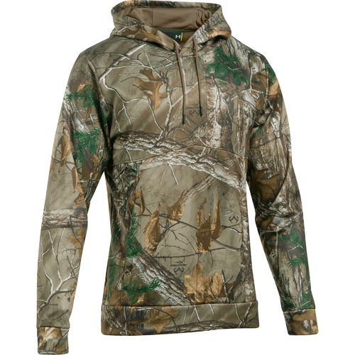 Under Armour™ Men's Ridge Reaper® Franchise Camo Hoodie