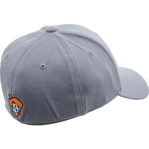 Top of the World Men's Oklahoma State University Premium Collection Cap - view number 2