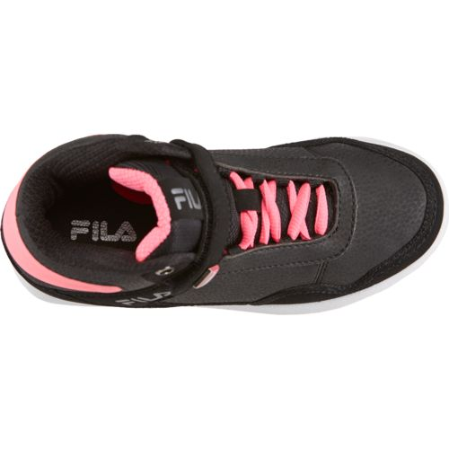 Fila™ Girls' Displace 3 Running Shoes - view number 4