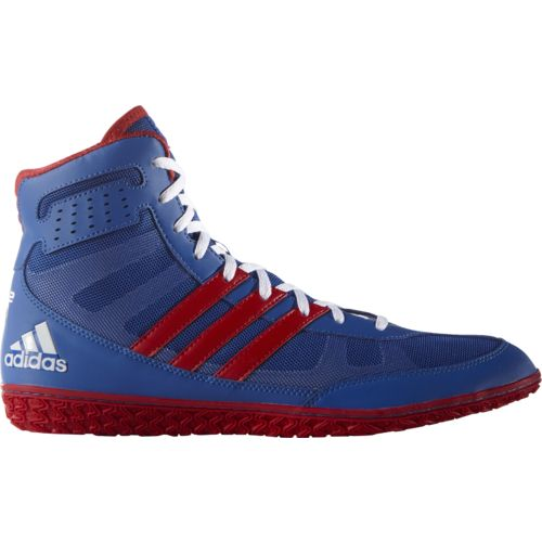adidas Men's Mat Wizard David Taylor Wrestling Shoes | Academy
