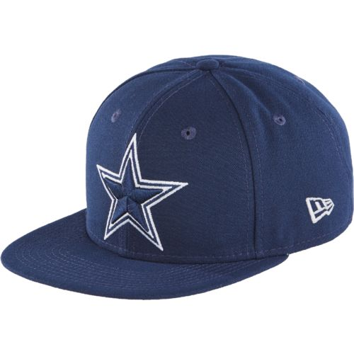 New Era Men's Dallas Cowboys Tribute Turn Snapback Cap