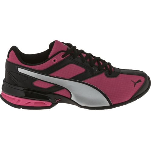 PUMA Juniors' Tazon 6 Ripstop JR Training Shoes