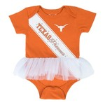 289c Apparel Infant Girls' University of Texas Shelby Tutu