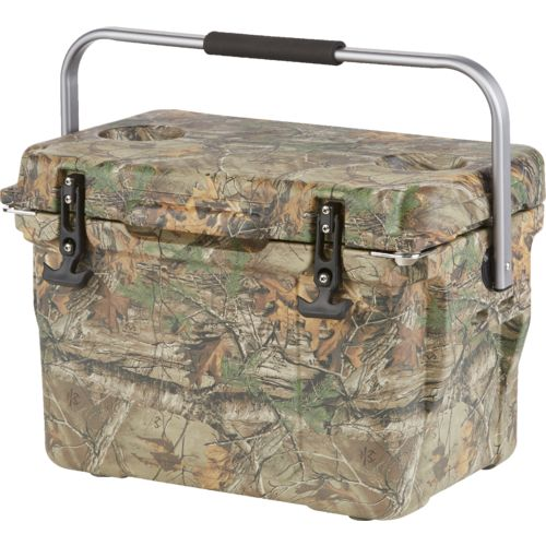 Magellan Outdoors Realtree Xtra Ice Box 25