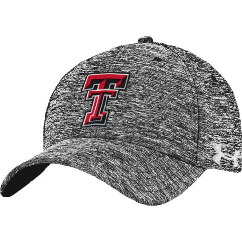 Under Armour™ Men's Texas Tech University Twist Tech Cap