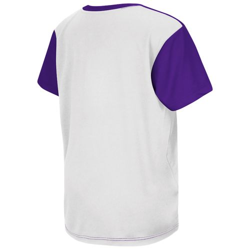 Colosseum Athletics™ Boys' Kansas State University T-shirt - view number 3