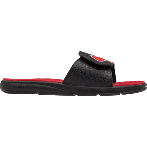 Under Armour Men's ClutchFit Force Slides