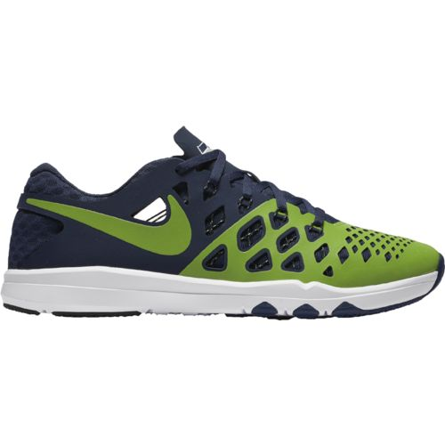 Nike Men's Train Speed 4 AMP NFL Seattle Seahawks Training Shoes