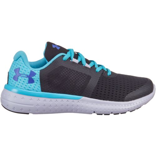 Display product reviews for Under Armour Girls' Micro G Fuel Running Shoes