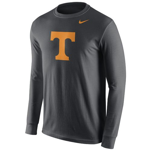 Nike™ Men's University of Tennessee Long Sleeve T-shirt