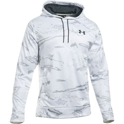 Under Armour Men's Ridge Reaper Franchise Camo Hoodie - view number 1