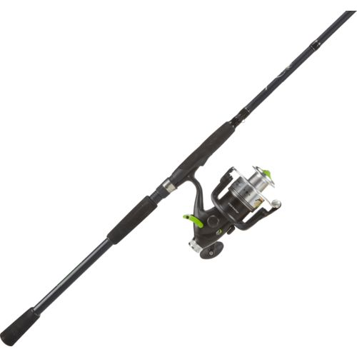 Display product reviews for Tournament Choice Pro Cat Baitrunner 7' Spinning Rod and Reel Combo