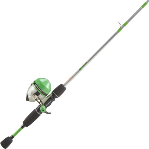 Kid Casters Teenage Mutant Ninja Turtles 4' M Freshwater Spincast Rod and Reel Combo