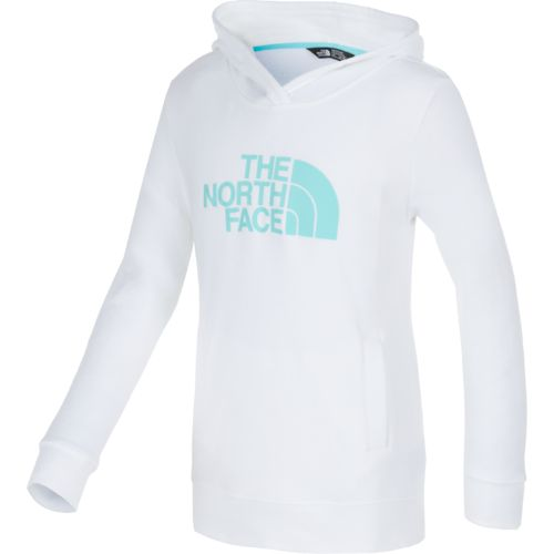 The North Face® Girls' Logowear Pullover Hoodie