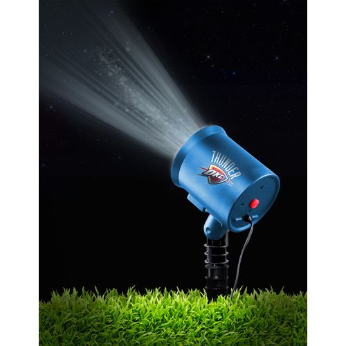 Lite-Imation Oklahoma City Thunder Team Pride Light
