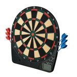 Franklin FS 1500 Electronic Dartboard - view number 1