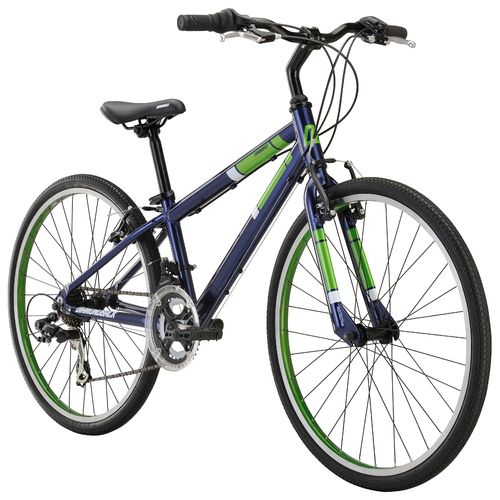 "Diamondback Boys' Insight 24 24"" 14-Speed Bike"