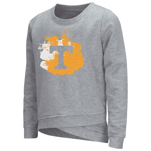 Colosseum Athletics™ Girls' University of Tennessee Alaia Pullover