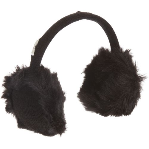 Grand Sierra® Women's Faux Fur Earmuff