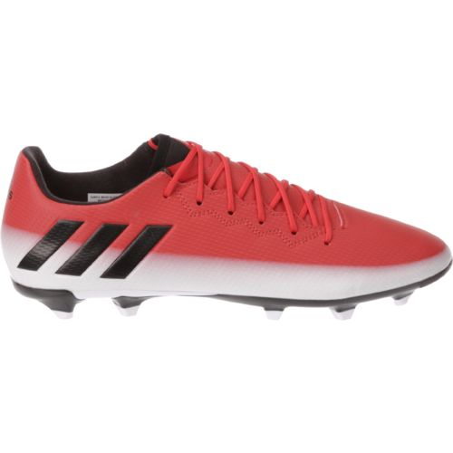 adidas™ Men's Messi 16.3 Firm Ground Soccer Cleats