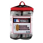 Franklin Soft Strike® T-balls 4-Pack - view number 2
