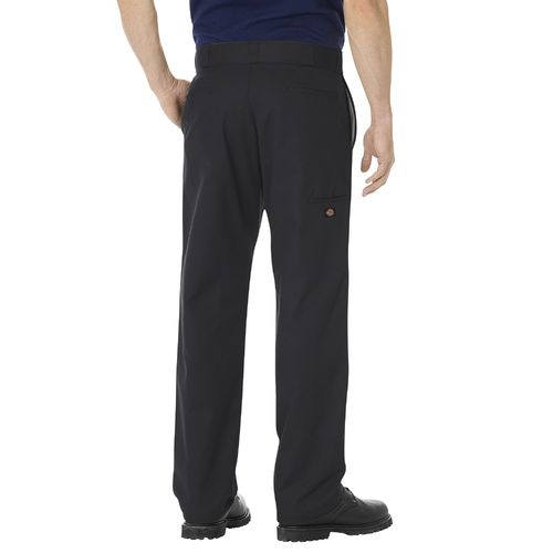 Dickies Men's Regular Straight Fit Double Knee Work Pant - view number 2