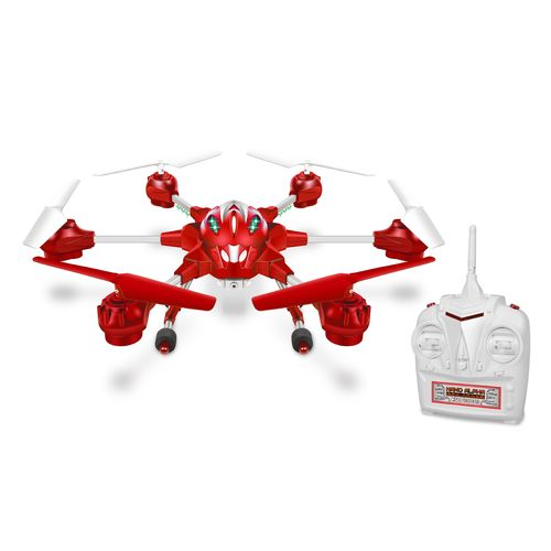 World Tech Toys Nano Alpha Picture/Video Camera Spy Drone Quadcopter - view number 1