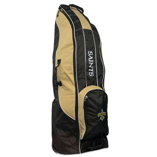 Team Golf New Orleans Saints Golf Travel Bag - view number 1
