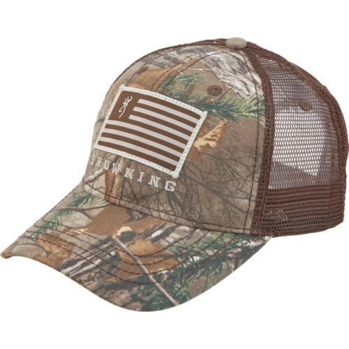 Browning Men's Patriot RTX Cap