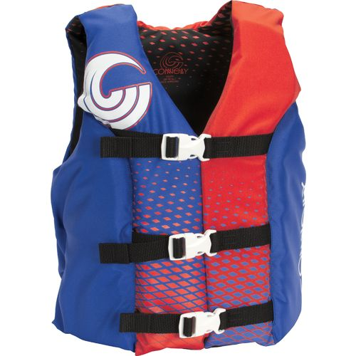Connelly Boys' Hinge Tunnel Life Vest