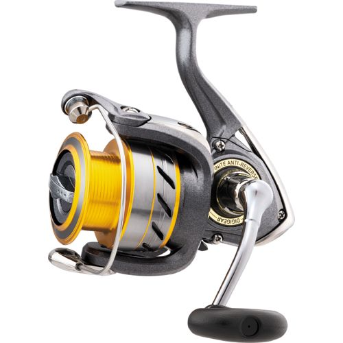 Display product reviews for Daiwa Crossfire Spinning Reel