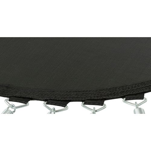 Upper Bounce® Replacement Trampoline Jumping Mat for 17' x 15' Oval Frames - view number 2