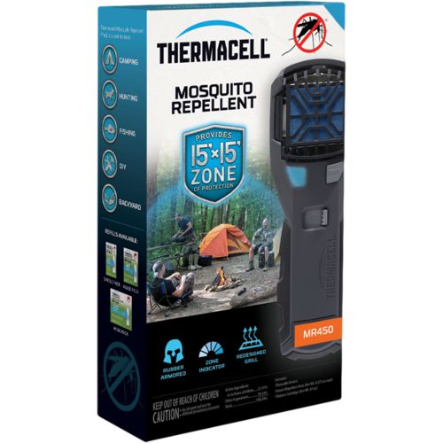 ThermaCELL™ 450X Mosquito Repeller