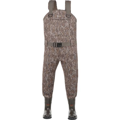 Display product reviews for Magellan Outdoors Men's Sportsman 800 Bootfoot Wader