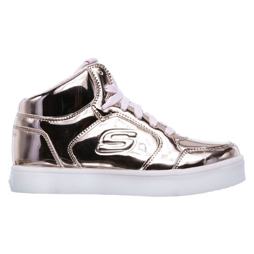 SKECHERS Boys' S Lights Energy Lights Casual Shoes