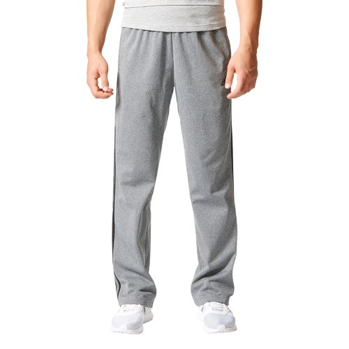 adidas Men's Essentials 3-Stripes Regular Fit Tricot Pant - view number 4